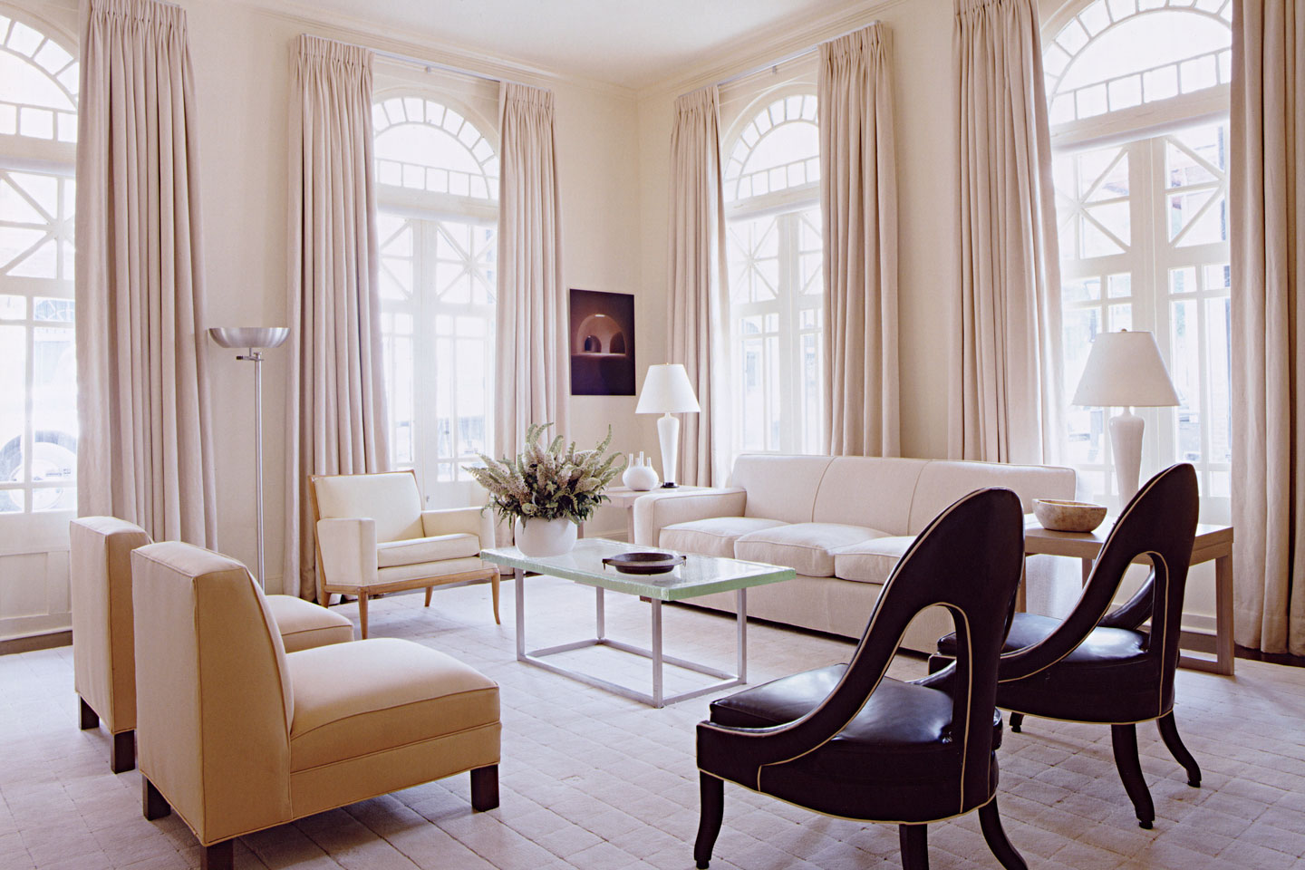 French Quarter Residence Lee Ledbetter Associates